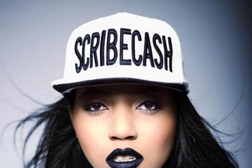 """ScribeCash Feat. Eric Bellinger """"Get On My Level"""" Video"""
