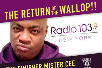 Mister Cee Joins A New Radio Station After Leaving Hot 97