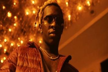 """Young Thug Feat. Birdman """"Givenchy"""" Video"""