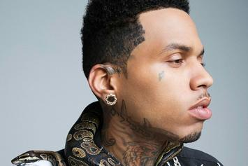 "Stream Kid Ink's Sophomore Album ""Full Speed"""
