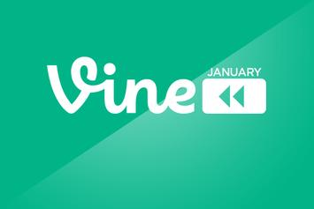 Vine Rewind: January
