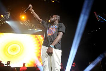 Bobby Shmurda's Bail Package Withdrawn, Rapper Remains Locked Up