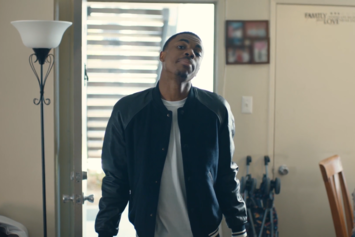 "Vince Staples ""Screen Door"" Video"