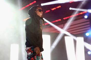 """Lil Wayne's """"The Free Weezy Album"""" Due Out In March"""