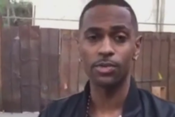 Big Sean Announces Free Hollywood Show For Revolt