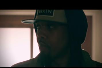 "Chevy Woods Feat. T. Mills ""For The Money "" Video"