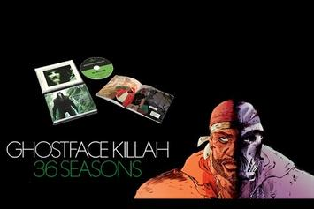 "Ghostface Killah ""Love Don't Live Here No More"" Video Trailer"