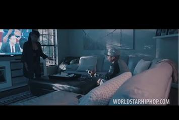 "Plies ""Issues"" Video"