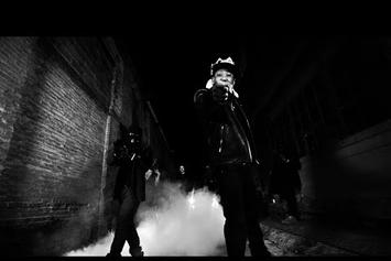 "Maino Feat. O-Wave ""Militant"" Video"