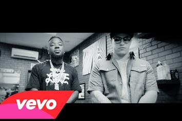 """Westbay Feat. Troy Ave """"High End"""" Video"""