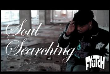 "FYUTCH ""Soul Searching"" Video"
