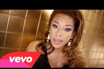 "Keyshia Cole Feat. Gavyn Rhon ""Party Ain't A Party"" Video"