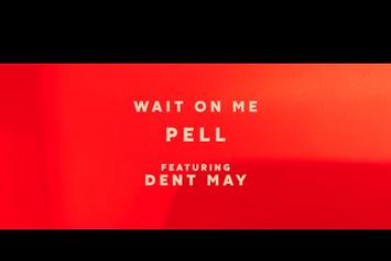 """Pell Feat. Dent May """"Wait On Me"""" Video"""