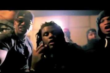 "Boogz Boogetz Feat. Fat Trel ""Live"" Video"