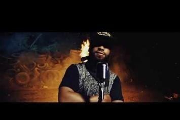 """Boaz """"Like This"""" Video"""