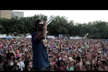 "Juicy J's ""The Hustle Continues: Houston"" (Pt. 2)"