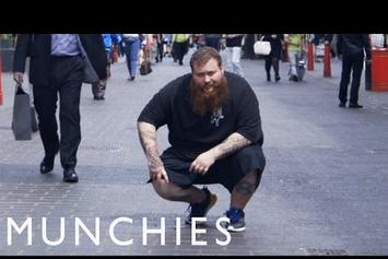 "Action Bronson's ""Fuck That's Delicious"" Ep. 3"