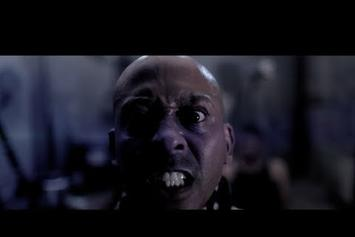 "Gillie Da Kid ""Shut Up"" Video"