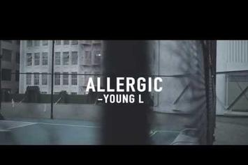 """Young L (The Pack) """"Allergic"""" Video"""