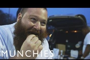 """Action Bronson's """"Fuck That's Delicious"""" Ep. 2 (Trailer)"""