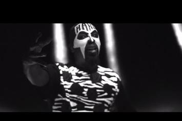 "Tech N9ne Feat. MURS ""Hard"" Video"