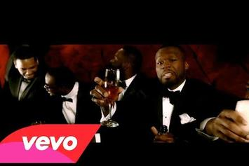 """50 Cent Feat. Mr. Pobz """"Twisted"""" Video"""