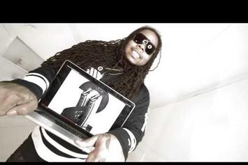 "King Louie ""Rozay Flow Pt. 2"" Video"