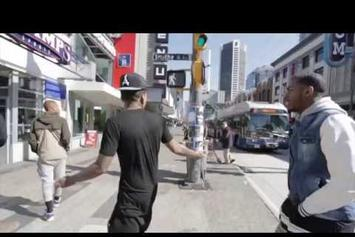 "Kid Ink ""My Own Lane Tour Ep. 1"" Video"