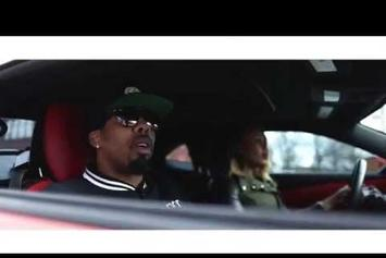"""Chevy Woods Feat. Young Scooter """"Pick Ups & Drop Offs"""" Video"""
