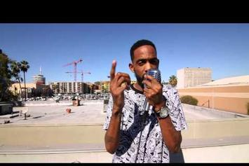 "DUBB ""Hollywood Freestyle"" Video"