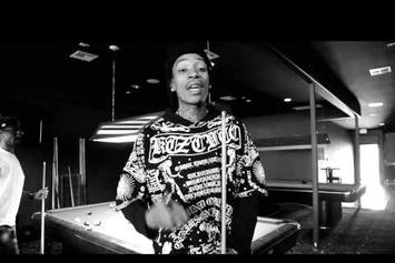 "Wiz Khalifa Feat. Chevy Woods ""OG Bobby Johnson (Remix)"" Video"