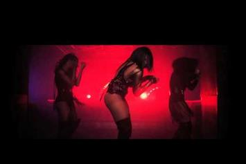 "Ashanti Feat. Rick Ross ""I Got It"" (Video Teaser)"