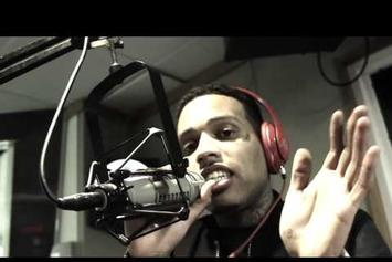 "Kid Ink Performs ""Main Chick"" On Shade 45 w/ DJ Whoo Kid"