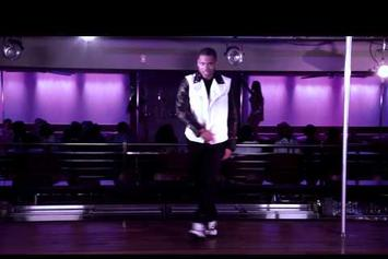 "Mack Wilds ""Henny"" Video"