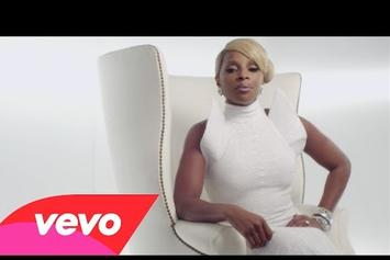 "Mary J. Blige ""My Favorite Things"" Video"