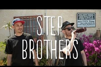 """Step Brothers """"Step Masters"""" Video"""