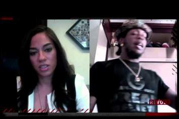 Trinidad James Defends & Explains His NY Comments