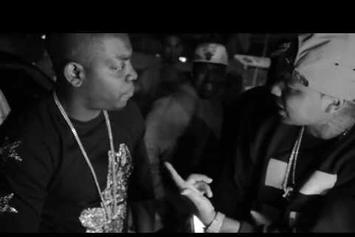 """Uncle Murda Feat. Chinx """"Who Want Beef"""" Video"""