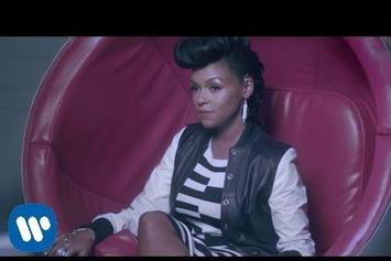 "Janelle Monáe Feat. Miguel ""Prime Time "" Video"