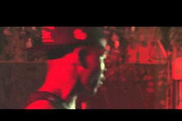 """Dizzy Wright Feat. Wyclef Jean """"We Turned Out Alright"""" Video"""
