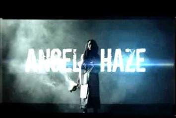 "Ange Haze ""Echelon (It's My Way)"" Teaser"