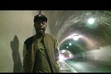 "Young Rook ""Holla"" Video"
