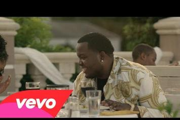 "Sean Kingston Feat. Wale ""Seasonal Love"" Video"