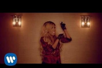 "K. Michelle ""The Right One"" Video"