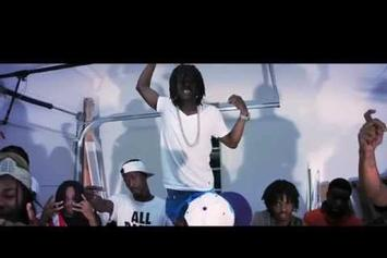 "Chief Keef ""Citgo (Trailer) "" Video"