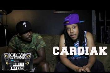 "Cardiak (Producer)  ""Talks Ace Hood, Wale, Slaughterhouse & More "" Video"