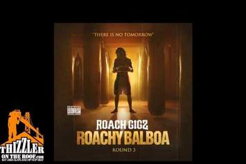 "Roach Gigz Feat. Kool John ""Crack A 40"" Video"