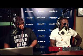 """Ace Hood """"Sway In The Morning Freestyle"""" Video"""