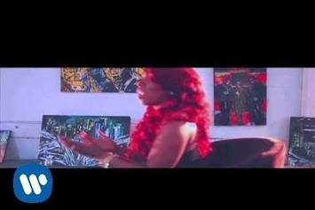 "K. Michelle ""I Dont Like Me"" Video"