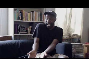 """Shad K """"Seven Minute Grammy Family Freestyle"""" Video"""
